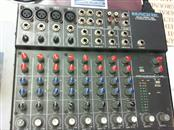 MACKIE PRODUCTS Mixer MICRO SERIES 1202